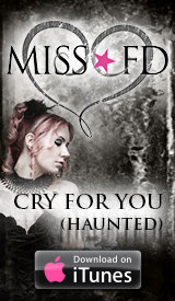 Miss FD - Cry For You (Haunted) on iTunes