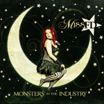 Miss FD Music - Monsters in the Industry - Electro Industrial Music