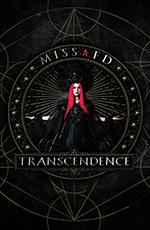 Transcendence Poster 1