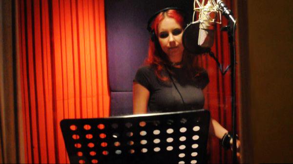 MissFD Music - Velvet Basement Studio Session