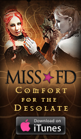 Miss FD - Comfort for the Desolate on iTunes