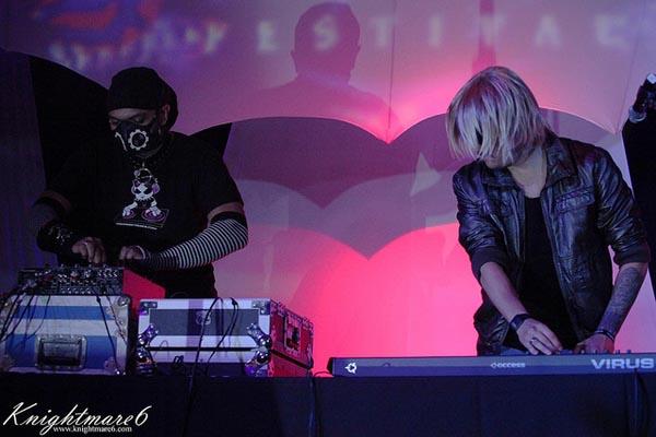 Northborne, END The DJ, Triton NY
